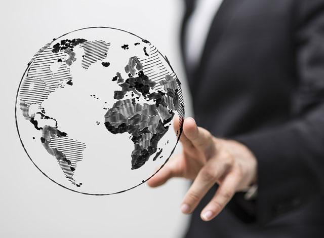 Empreses Internacionals
